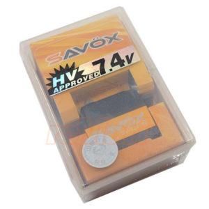 Servo Savox 1267sg