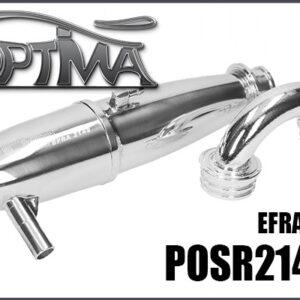 Escape Optima EFRA 2149