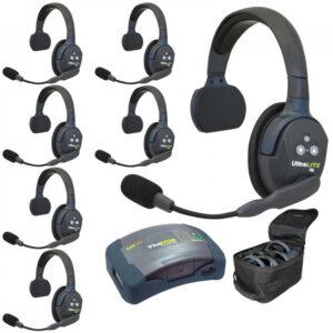 Eartec HUB7S Intercom